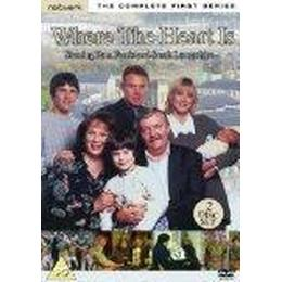 Where The Heart is - The Complete First Series [DVD] [1997]